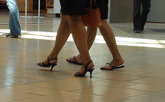 Payless Shoesource duo