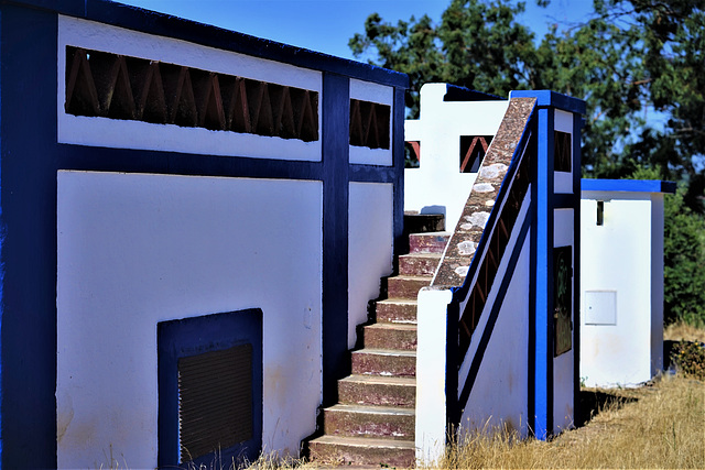 The colours of Alentejo