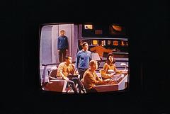 "Star Trek - ""The Cage"""