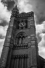 St Andrew's Parish Church, Moffat