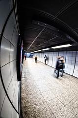 Lyon, métro
