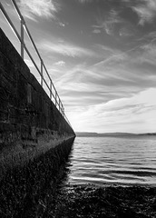 Helensburgh Pier, Firth of Clyde