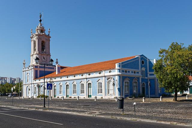 Queluz, Portugal