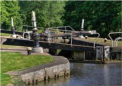 Hatton Locks, Grand Union Canal