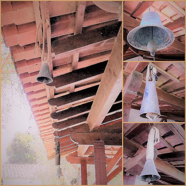 Rural carillon