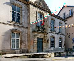 Plombières-les-Bains - Bain Stanislas