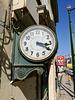 Lisbon 2018 – Clock
