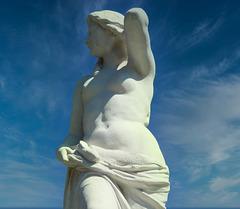 2 (140)f...austria vienna statue