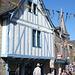 La cité médiévale de Guérande