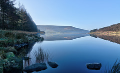 Just another Dovestone reflection!