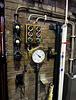 ir. D.F. Woudagemaal 2016 – Steam gauge
