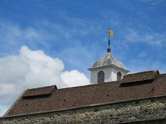 st nicholas church, rochester, kent (3)