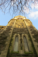 city united reformed church, cardiff