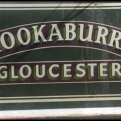 Kookaburra, Gloucester