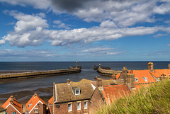 Whitby Harbour (PiP)