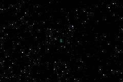 M27 Dumbbell nebulae