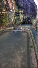 DOLE: Visite de la fontaine aux lépreux. 06