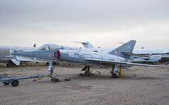 Dassault Étendard IVM