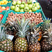 Limone. Wochenmarkt. ©UdoSm