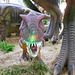 DSCN2772 - Tyrannosaurus rex, Theropoda