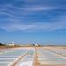 Salt Pans, Tavira, Algarve, Portugal