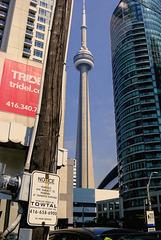 Toronto - CN-Tower 2007