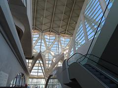Valencia: Museo de las Ciencias Príncipe Felipe, 7