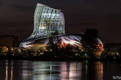 Bordeaux_Cité mondiale du vin