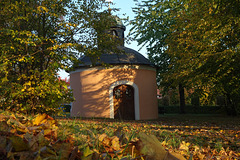 Fronberg bei Schwandorf, Petruskapelle (PiP)