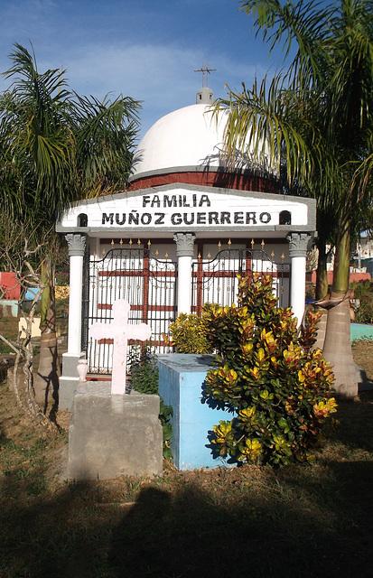 Familia Nunoz Guerrero