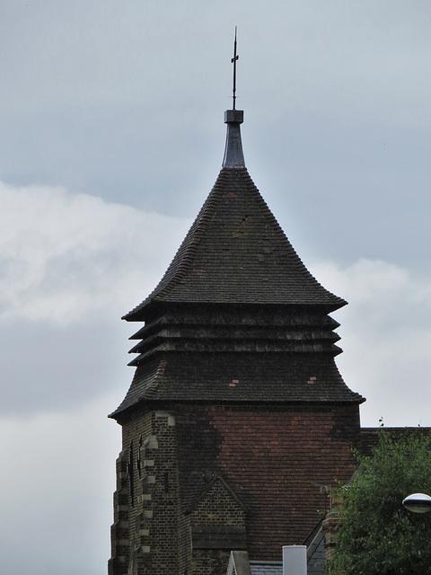 st augustine, archway road, highgate, london