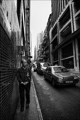 HK Wellington street.