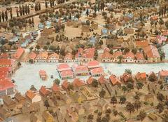 Historia modelo de la urbocentro de Bjalistoko