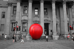 40/50 Redball project jour 6