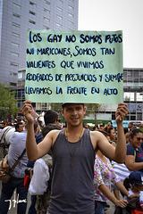 Gay Pride Mexico
