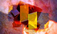 abstraction cubologique
