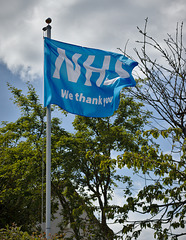 NHS We Thank You