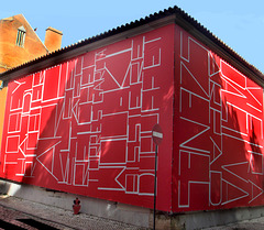 Museum Vieira da Siva & Arpad Szenes