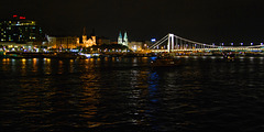 Budapest (with Bridge)