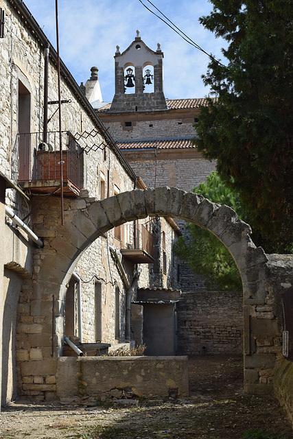 Convent de Sant Ramon