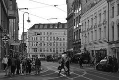 Neue Schönhauser Straße / Rosenthaler Straße
