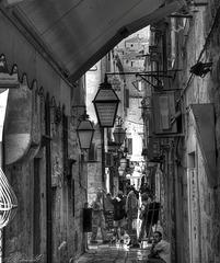Inner Dubrovnik