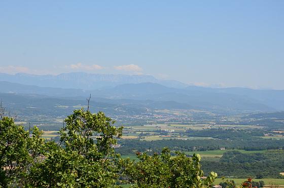 Vallée de la Drôme
