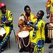 Senegalesische Musiker