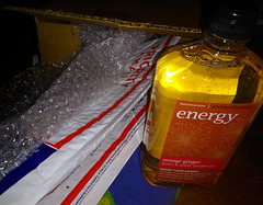 Mail order energy