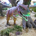 DSCN2786 - Tyrannosaurus rex, Theropoda