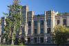 Das Hauptgebäude NTUU-KPI