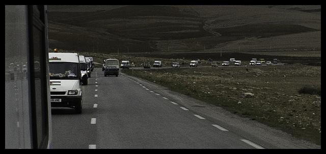Convoy!