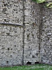 rochester town walls ,kent (1)