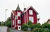 House on the hill - Fjällbacka, Bohuslän